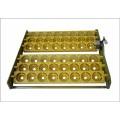 Лоток в инкубатор с мотором на 48куриных яиц
