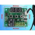 Терморегулятор XH-W1209
