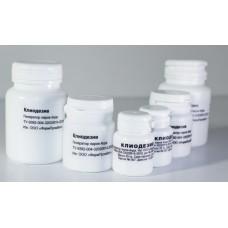 Клиодезив (йодная шашка) 25гр
