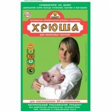 Премикс Хрюша для поросят до 2-х мес. на 30кг корма (300г)