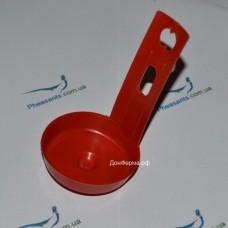 Каплеуловитель для ниппельной поилки 1034